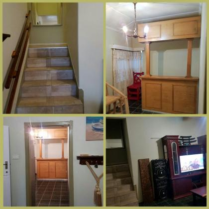 Newly renovated 3 Bedroom house. * Beautiful Harbour view *