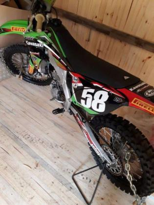 OFF ROAD KX 250 FOR SALE