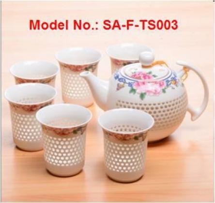 Porcelain Coffee/Tea Cup for wholesale