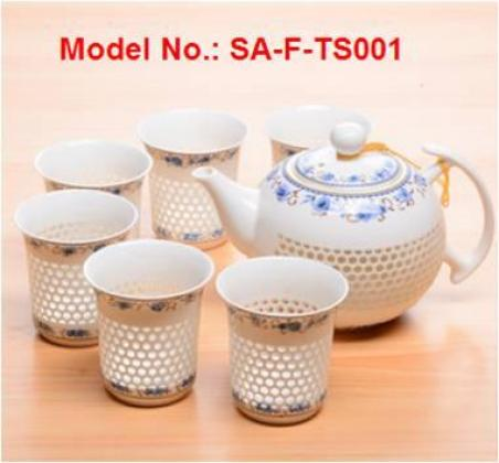 Porcelain Coffee/Tea Cup for wholesale