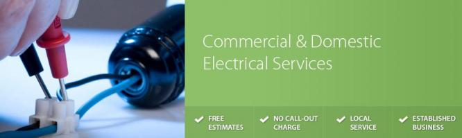 Reliable Electricians & Plumbers 0768620394 (Free Quotes)