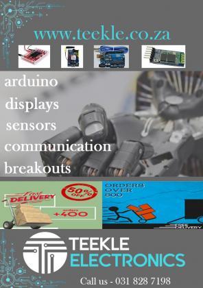 Teekle Electronics