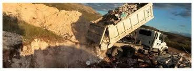 Unbeatable Rubble Removal And Storage Services