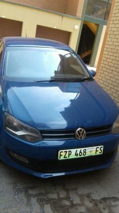 VW polo for sale +2772 886 6098