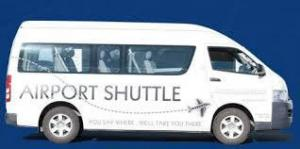 Decent Durban airport shuttle Bus provide reliable service