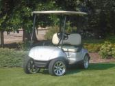 2012 YDRAK1W Golf Cart