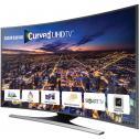 SAMSUNG UA65JU6600W 65 CURVED UHD LED SMART TV
