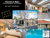 Bed and Breakfast - Retreat on Main