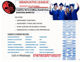 Business Tutors, Lecturers and Consultants