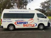 Easy to Book online Airport shuttle transfer to Durban