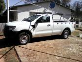 FORD RANGER 2.2 TDCI   2015  ONLY R120,995  LOW KS