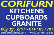 Kitchen cupboard manufacturer and installer