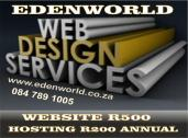 Wen Design and Hosting Servive