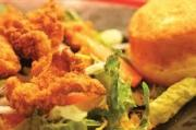 Wings and Ribs Franchise Restaurant For Sale