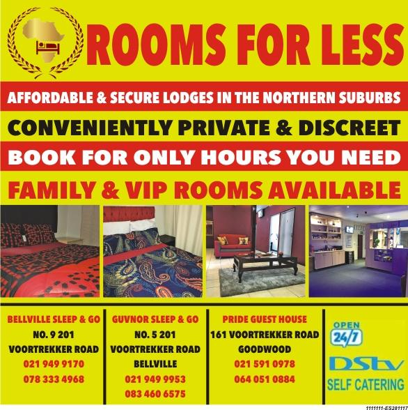 Free Ads For Rooms To Rent