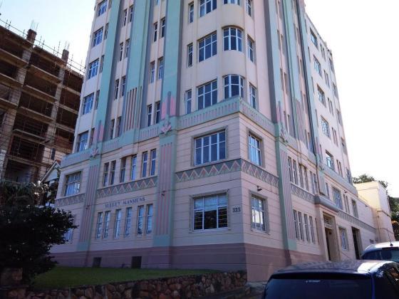 1Bed flat, Art Deco Building