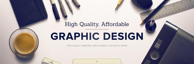 Affordable Graphic Designer/Software Technician