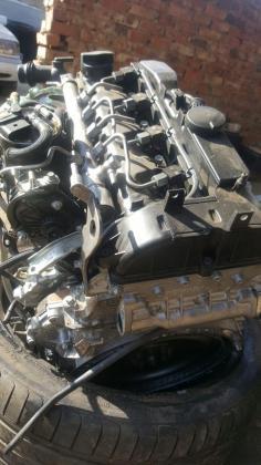 Auto parts for C-Class B-class