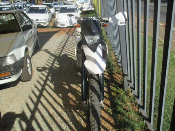 BMW G450X Bike in Krugersdorp, Gauteng