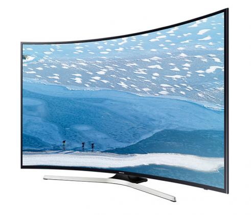 BUY SAMSUNG 55 INCH UHD LED TV - UA55KU7351 in Boksburg, Gauteng