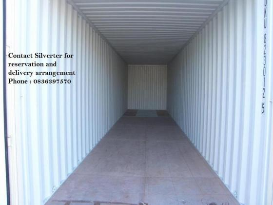 Cheap Storage Shipping Containers for sale /Hire