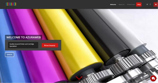 Free Website with WebAcumen Hosting