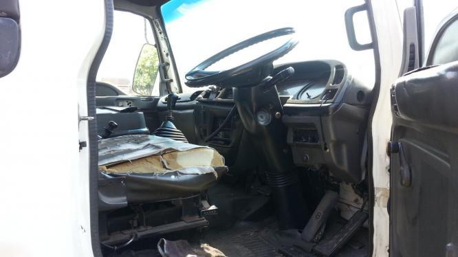 Isuzu FRR500 Rollback Truck for sale