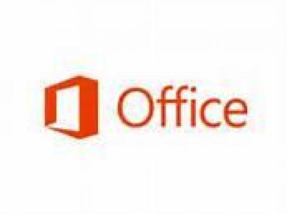 Microsoft Office 2016!