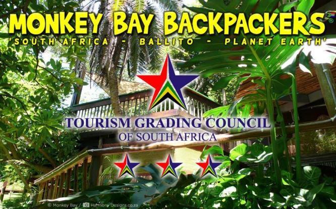 monkeybay backpackers