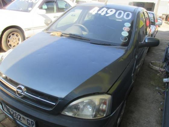 Opel Corsa in Krugersdorp, Gauteng