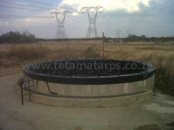 Reservoir Linings/ Dam Liners/ Dam Voerings