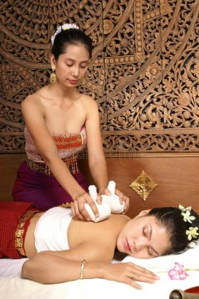 your well being is our priority- Moi thai spa westville