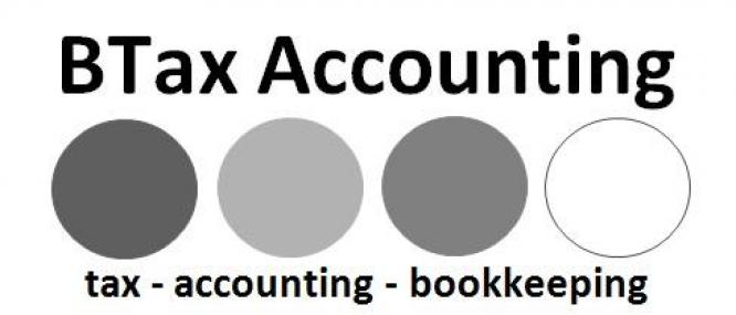 BTAX Accounting & Tax Services