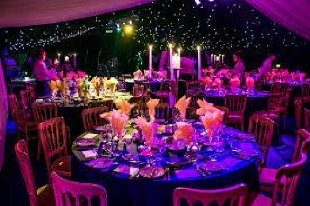 VENUE HIRE FOR PARTIES/EVENTS/FUNCTIONS WITH A DIFFERENCE