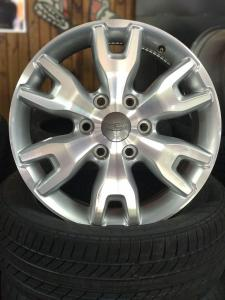 18 inch Ford Ranger WIldtrak Mags