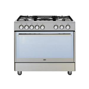 BUY DEFY 5 BURNER GAS/ELECTRIC STOVE DGS161