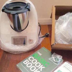 Thermomix - TM5 Brand New