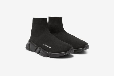 balenciaga socks size 5