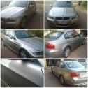 BMW 3 series E90 320i 2009