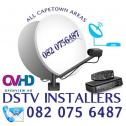 DSTV INSTALLERS ALL CAPETOWN AREAS