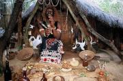 Spiritual healer/herbalist