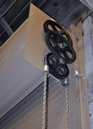AA INDUSTRIAL ROLLER SHUTTER DOOR REPAIRS