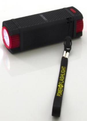 BUY 1, GET 1 FREE!! 2-in-1 20000mAh PowerBank / Flash Light