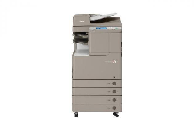 Canon IRC2020i A3 Refurbished Colour Printers For Sale