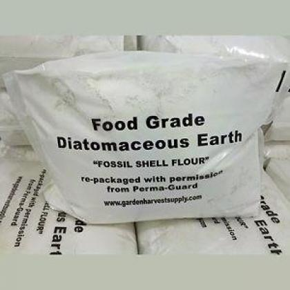 Diatomaceous Earth         R 65.00