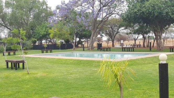 Game Farm and Lodge for sale