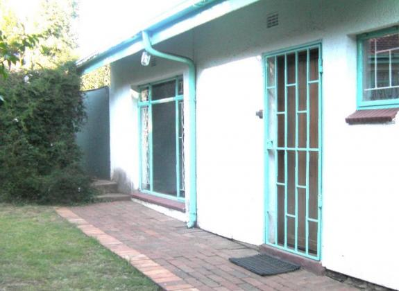 Garden flat for rent in Bedfordview in Bedfordview, Gauteng
