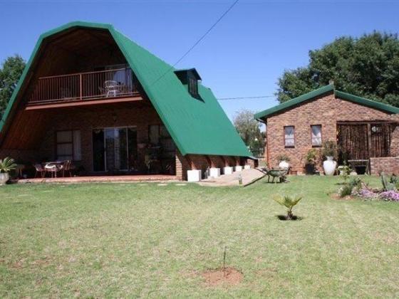 House For Sale in Deneysville