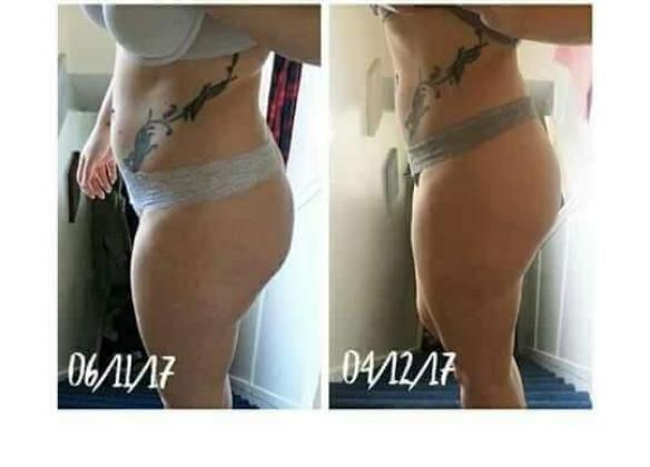 Lose weight fast!