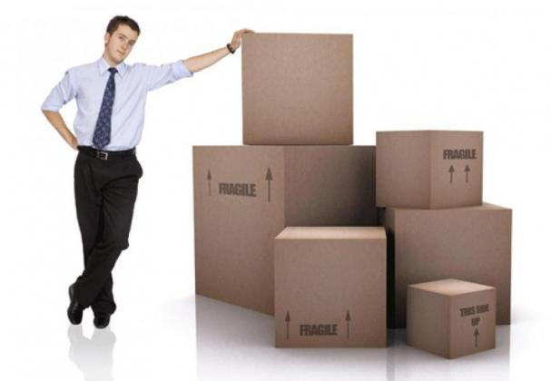 Make Removals and self storage with Excuss Logistics in Johannesburg, Gauteng